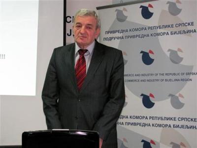 Regional chamber Bijeljina