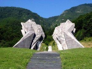 Sutjeska-Tjentište