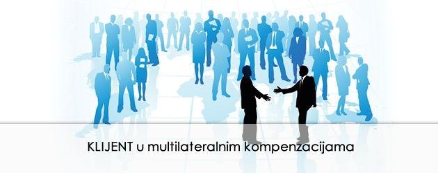 multilateralna kompenzacija