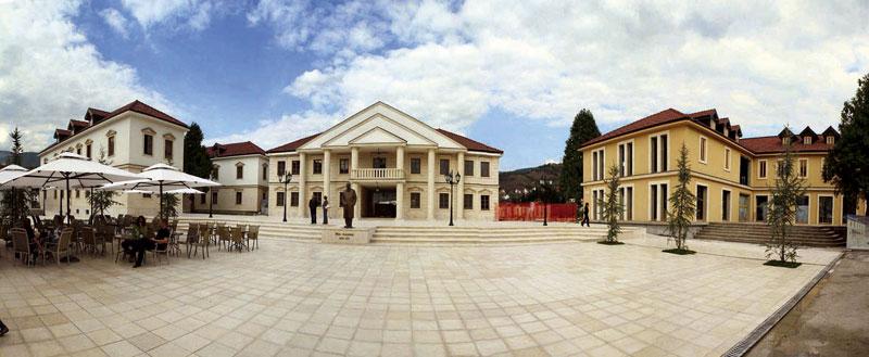 Andicgrad