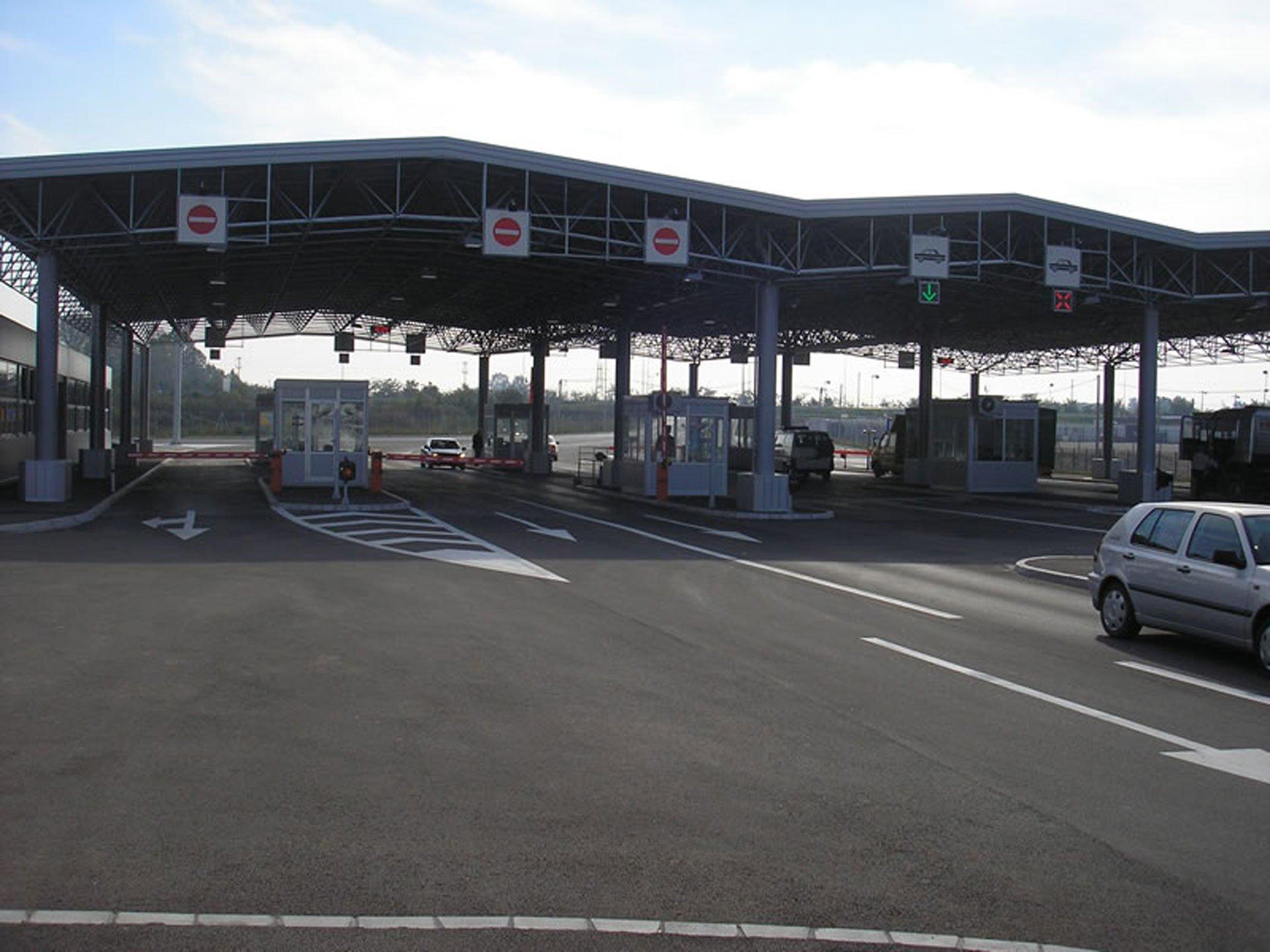 Granični prelaz Šamac