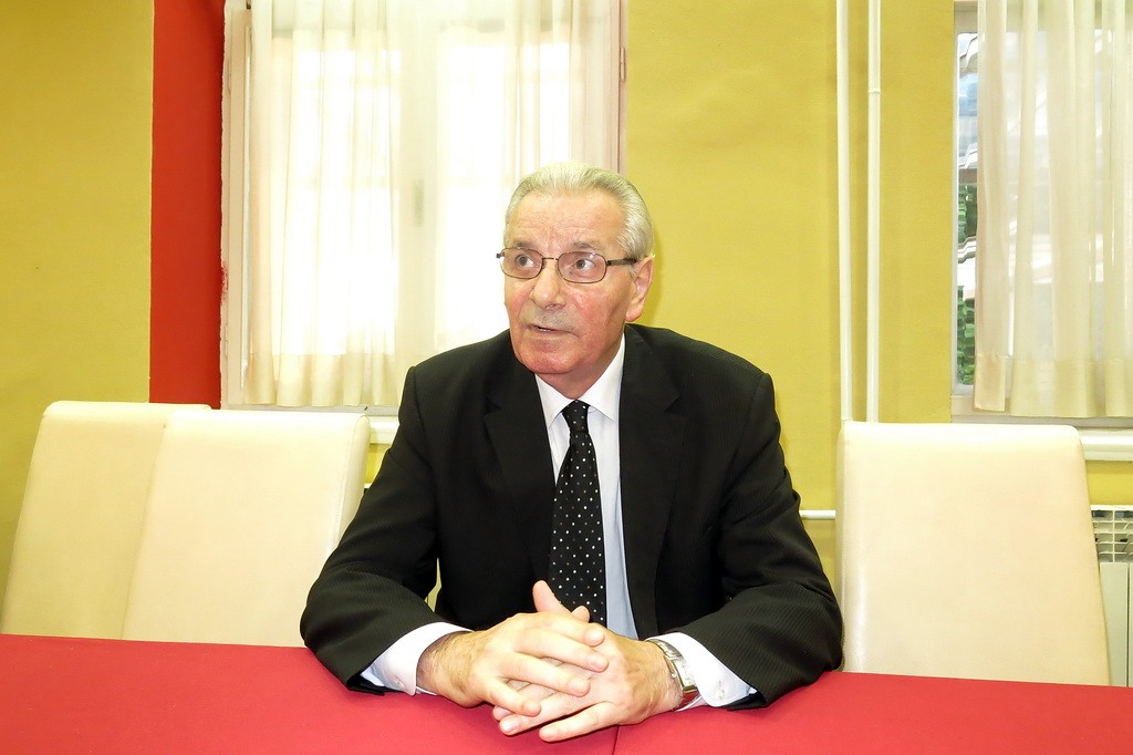 Stevo Mirjanic