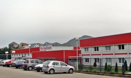 Swisslion Trebinje