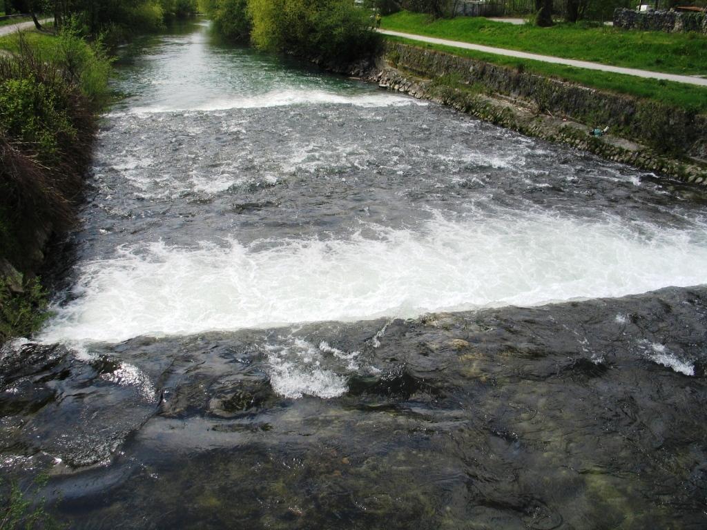 Upravljanje vodama