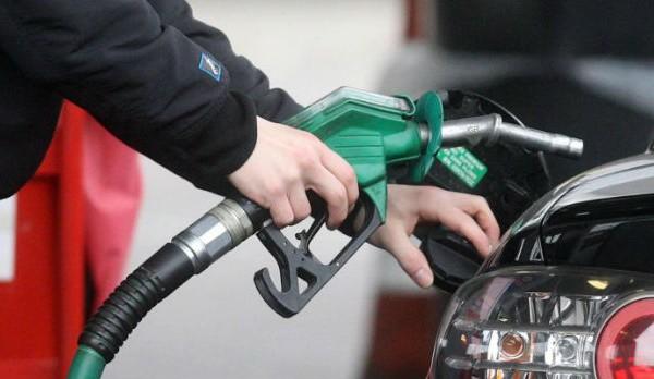 Nafta i benzin