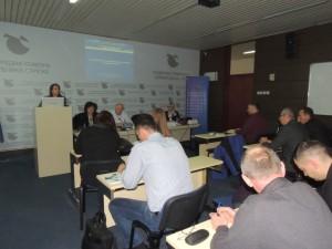 Seminar - Tehnički propisi, ocjenjivanje usklađenosti proizvoda i nadzor nad tržištem u RS