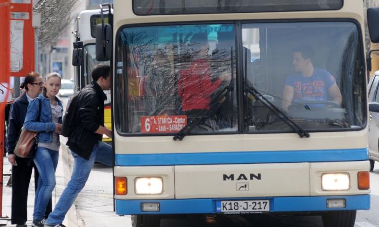 Saobracaj autobusi