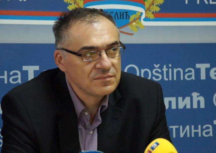 MIlan Miličević
