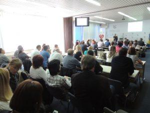 Seminar Akreditacije