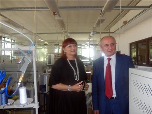 Fabrika tekstila Javor Nevesinje