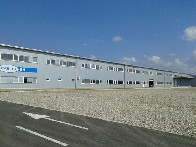 Fabrika Cablex