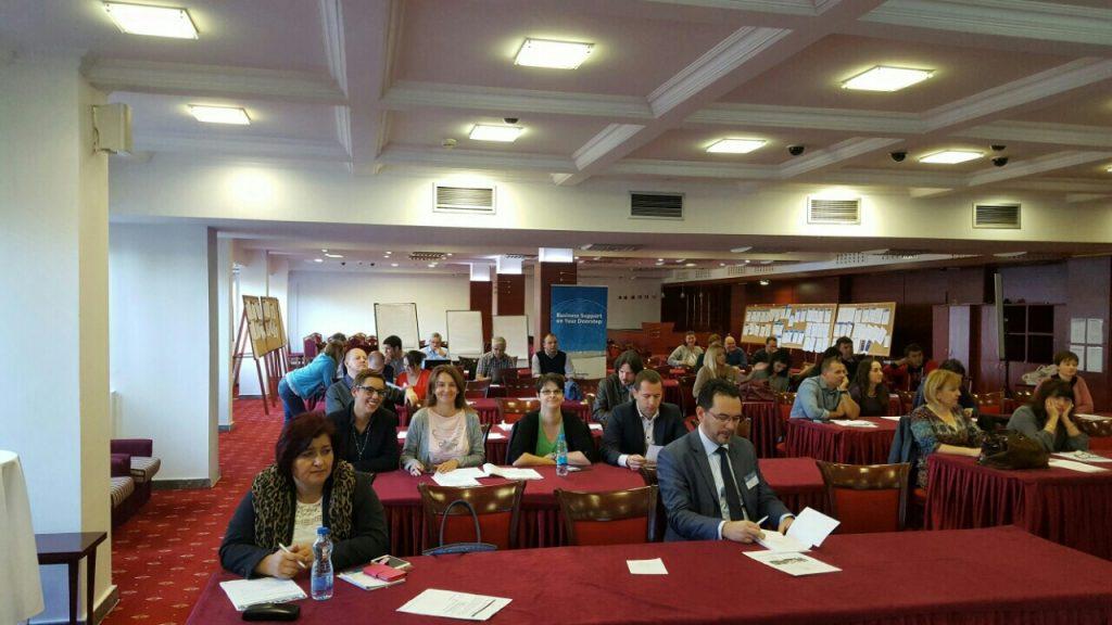 Ohrid Konferencija (1)