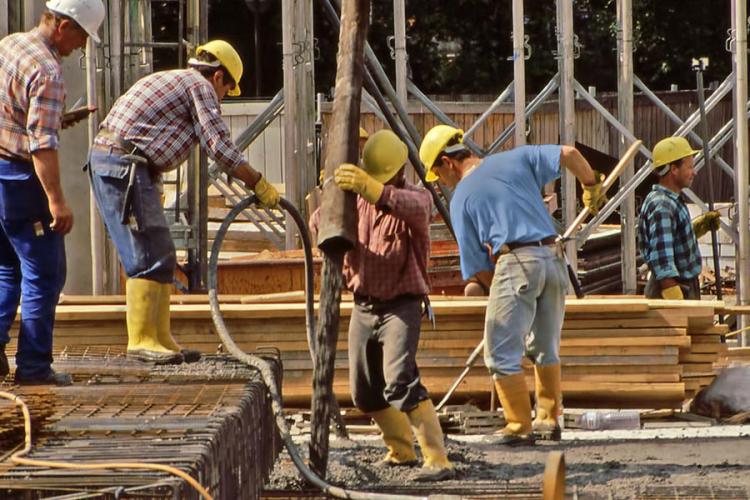 građevinci