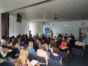 Seminar Žene
