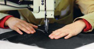 tekstilna
