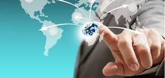 ekonomska diplomatija i internacionalizacija