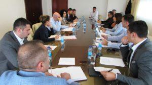 sastanak ministarstvo