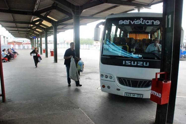 autobuske linije