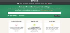 bifidex