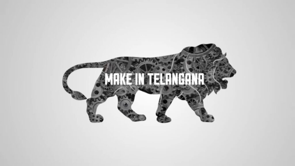 make-in-telangana