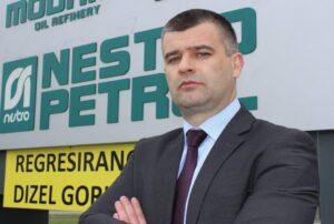 Press Dragan Trisic